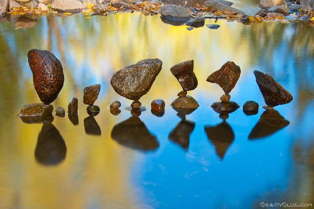 Медитация на реке